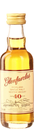 Glenfarclas 40 years Single Malt mini 5cl