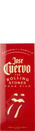 Jose Cuervo Reserva de la Familia Rolling Stones Edition 70cl
