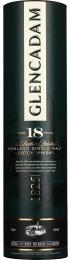 Glencadam 18 years Single Malt 70cl