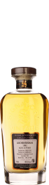 Signatory Auchentoshan 24 years 1992 Cask Strenght 70cl