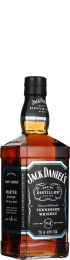 Jack Daniels Master Distillers No.4 70cl