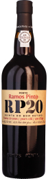 Ramos Port Pinto 20anos 75cl