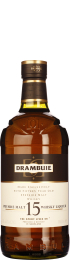 Drambuie 15 years 1ltr