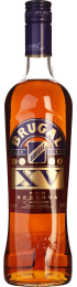Brugal XV Extra Viejo Ron Reserva 70cl