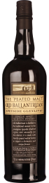 Old Ballantruan The Peated Malt 70cl