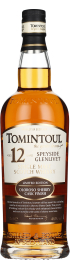 Tomintoul 12 years Oloroso Sherry Cask Finish 70cl