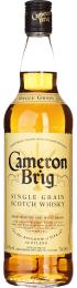 Cameron Brig Single Grain 70cl