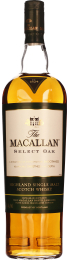 The Macallan Select Oak 1ltr