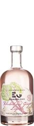 Edinburgh Rhubarb & Ginger Liqueur 50cl
