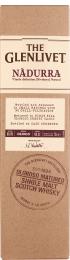 The Glenlivet Nadurra Oloroso Sherry Cask B#OL0615 70cl