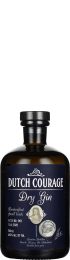 Zuidam Gin Dry Dutch Courage 70cl