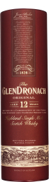Glendronach 12 years Original Bottled 2014 1ltr