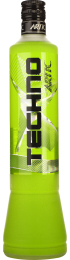 Artic Techno Apple Lime 70cl