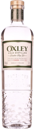 Oxley London Dry Gin 1ltr