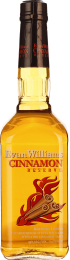 Evan Williams Cinnamon 70cl