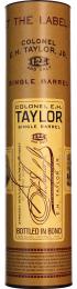 E.H. Taylor Single Barrel 75cl