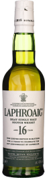 Laphroaig 16 years 200th Anniversary Edition Single Malt 35cl