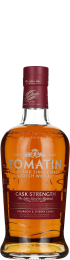 Tomatin Cask Strength 57,5 70cl
