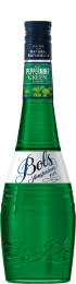 Bols Peppermint Green 70cl