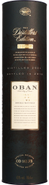 Oban Distillers Edition 2001/2016 70cl