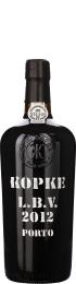 Kopke Late Bottled Vintage 2012 75cl