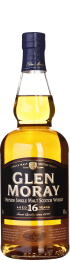 Glen Moray 16 years Single Malt 70cl