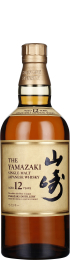 Yamazaki 12 years Single Malt 70cl