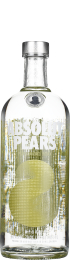 Absolut Pears 1ltr