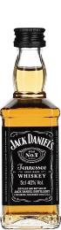 Jack Daniels mini 10x5cl