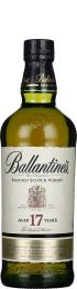 Ballantines 17 years 70cl