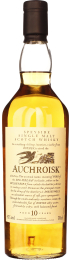 Auchroisk 10 years Single Malt 70cl