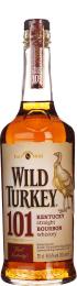 Wild Turkey Bourbon 101 Proof 70cl