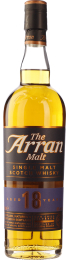 Arran 18 years Single Malt 2016 70cl