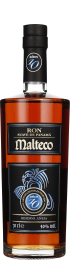 Malteco Ron 10 years 70cl
