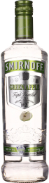 Smirnoff Green Apple 70cl