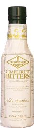 Fee Brothers Grapefruit 15cl