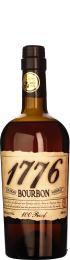James E. Pepper 1776 Straight Bourbon 100 Proof 70cl