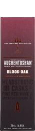 Auchentoshan Blood Oak 70cl