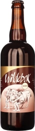 Wildebok 75cl