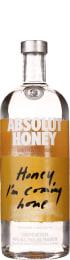 Absolut Honey 1ltr