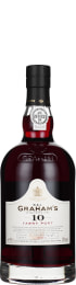 Graham's Port 10 years Tawny 75cl