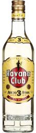 Havana Club Anejo 3anos 70cl