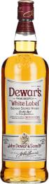 Dewar's White Label 1ltr