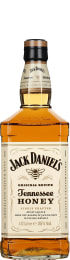 Jack Daniels Honey 1ltr