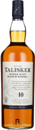 Talisker 10 years Single Malt 1ltr