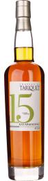 Chateau du Tariquet Armagnac 15 years Folle Blanche 70cl