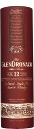 Glendronach 12 years Original 1ltr