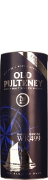 Old Pulteney Isabella Fortuna WK499 2nd Release 1ltr