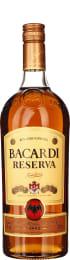Bacardi Reserva 1ltr