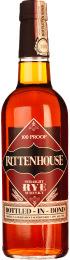 Rittenhouse Straight Rye 100 Proof 70cl